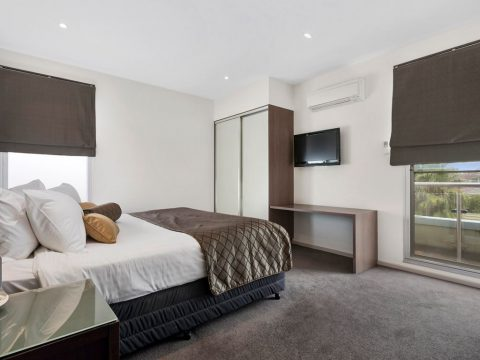 Two Bedroom Apartment | Quality Hotel Wangaratta Gateway