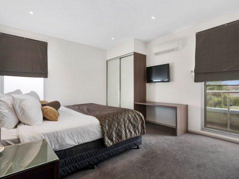 Two Bedroom Apartment   Quality Hotel Wangaratta Gateway