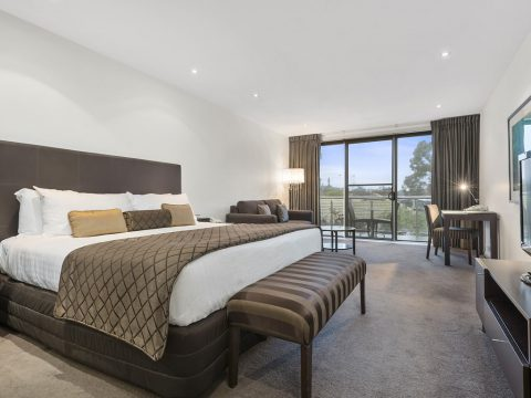King Suite | Quality Hotel Wangaratta Gateway