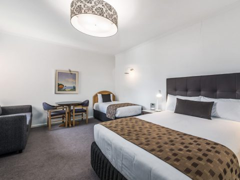 Family Suite | Quality Hotel Wangaratta Gateway